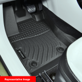 F100 3D Car Floor Liners - TPE Rubber