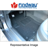 F518 Style 3D Car Floor Liners