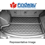 F658 3D Cargo Liners